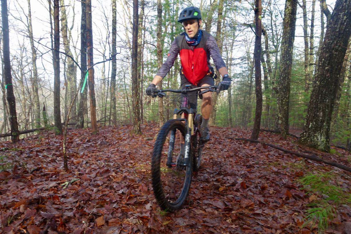Get A Grip: 5 Tips For Mountain Biking Slick Trails - Singletracks Mountain Bike News