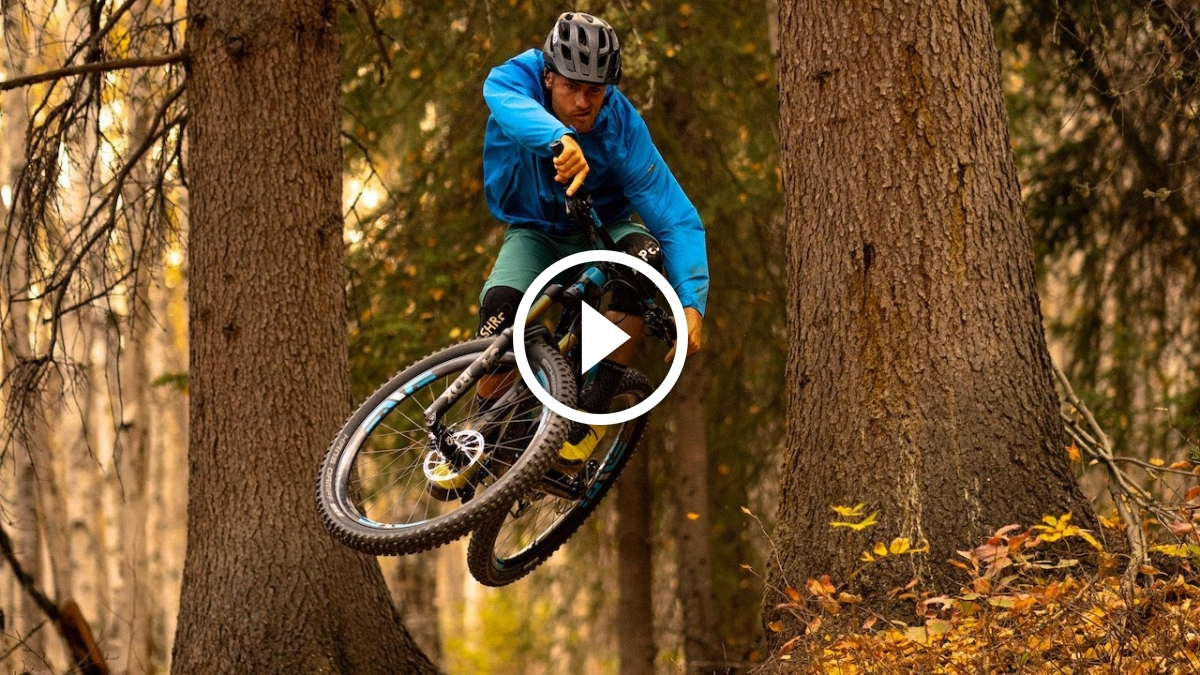 Mountain Biking Fairbanks, Alaska with KC Deane [Video] - Singletracks Mountain Bike News