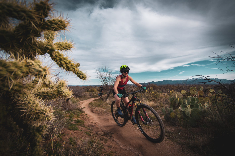 24 Hours in the Sunny Old Pueblo [Race Recap] - Singletracks Mountain Bike News