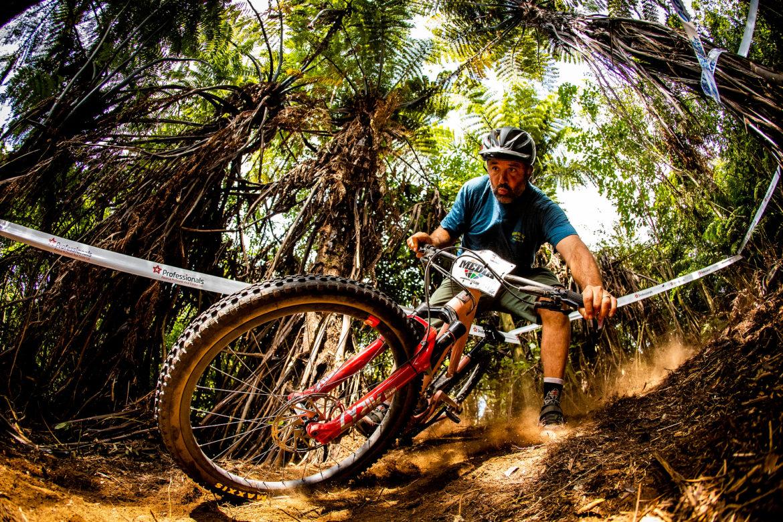 New Zealand Mountain Bike Tour