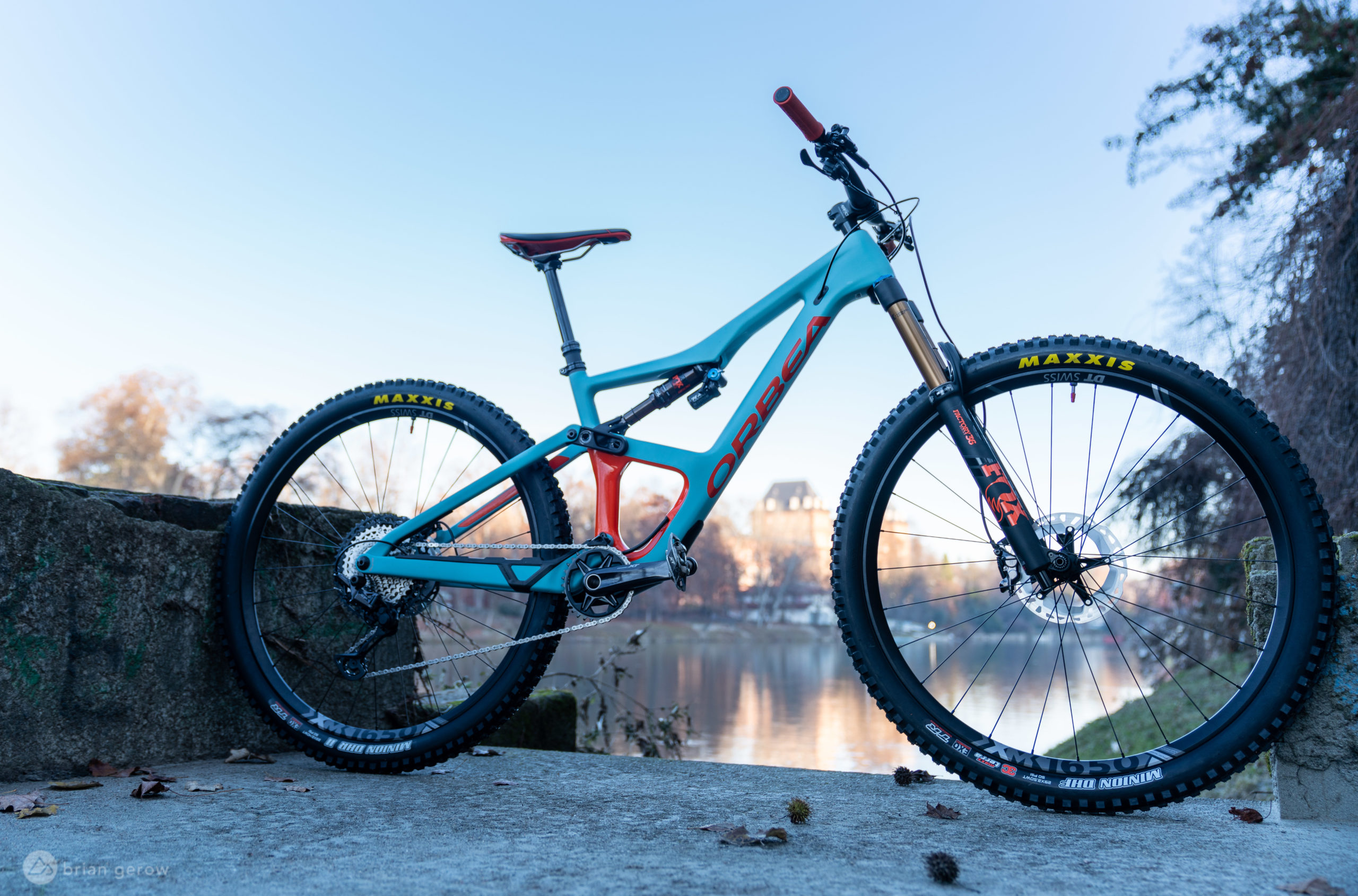 The Orbea Occam Will Make any Bike Quiver Quiver [Review] - Singletracks Mountain Bike News