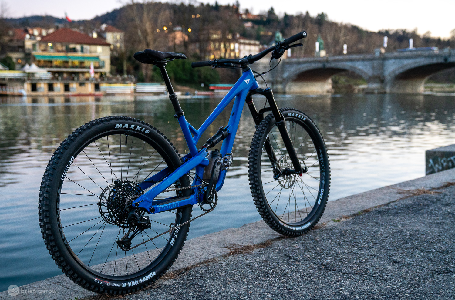 The New YT Jeffsy Base Alloy All-Mountain Bike [In for Test] - Singletracks Mountain Bike News