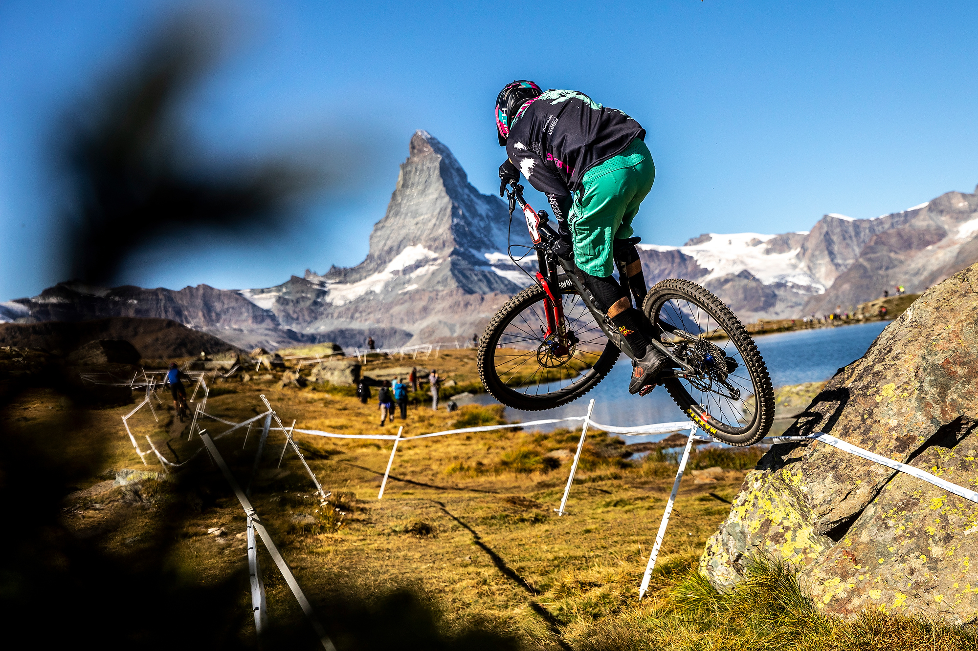 The Mind Behind the Lens: An Interview With Legendary MTB Photographer Sven Martin - Singletracks Mountain Bike News