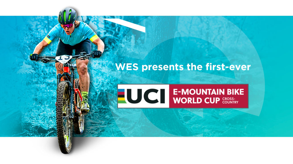 UCI and WES Form eMTB World Cup Series - Singletracks Mountain Bike News