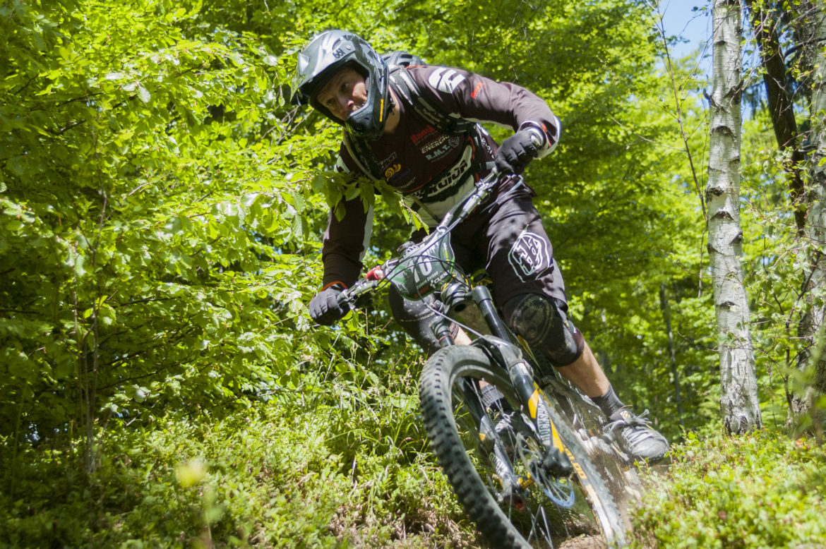 "The Slo Enduro Series in Slovenia adds Some ""4Fun"" Flavor to the Gravity Genre - Singletracks Mountain Bike News"