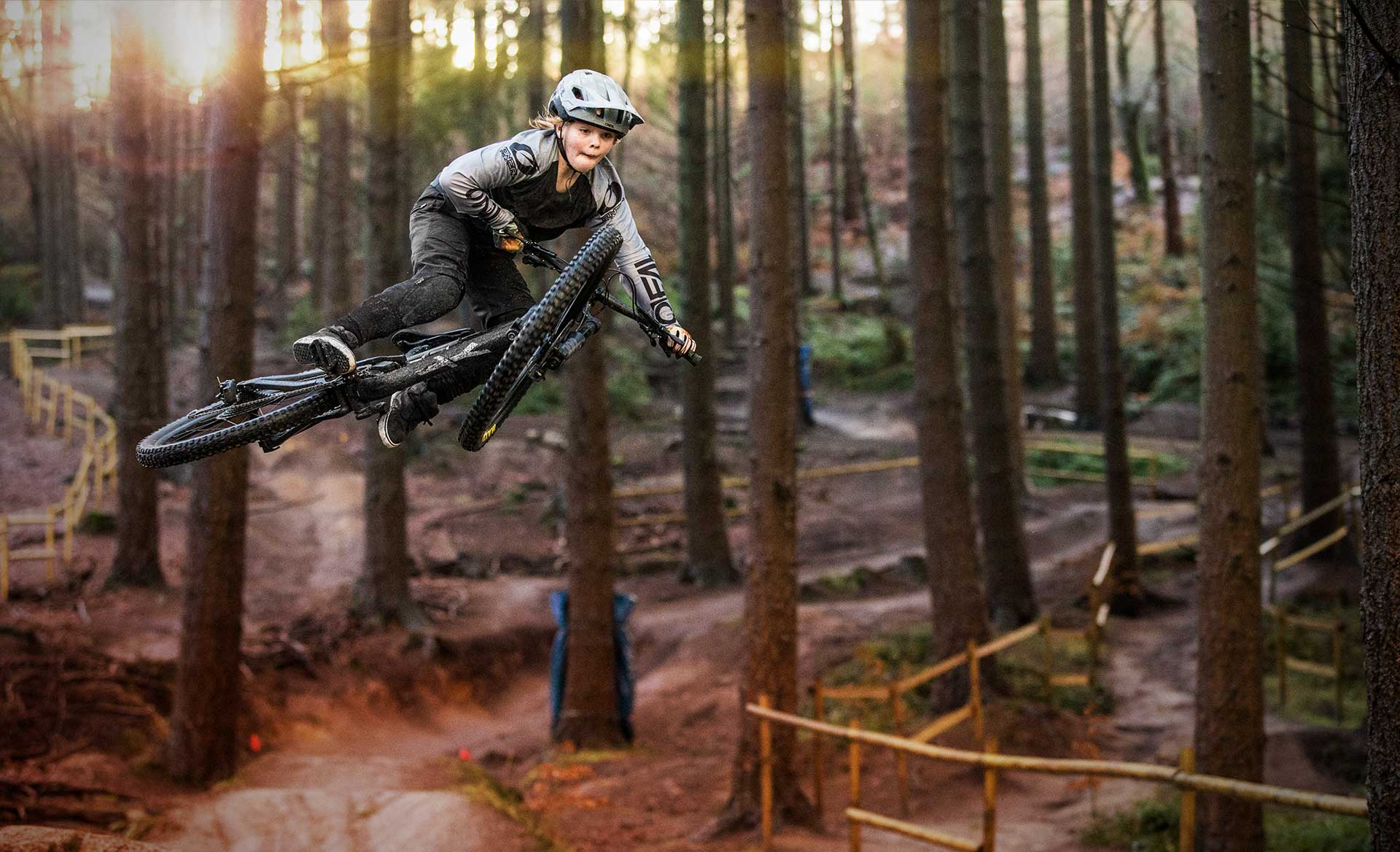 YT Industries Debuts Smaller Jeffsy Primus for Younger and Shorter Mountain Bikers - Singletracks Mountain Bike News