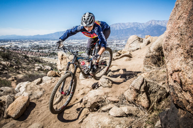 Redlands, California: A Bronze Level IMBA Ride Center one Hour from Los Angeles - Singletracks Mountain Bike News