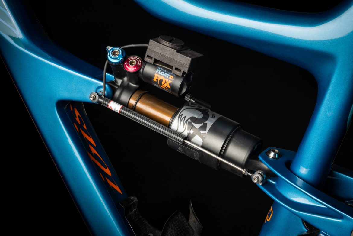 New Suspension Analysis Tools From Motion Instruments Will Help Mountain Bikers Better Tune Their Squish - Singletracks Mountain Bike News