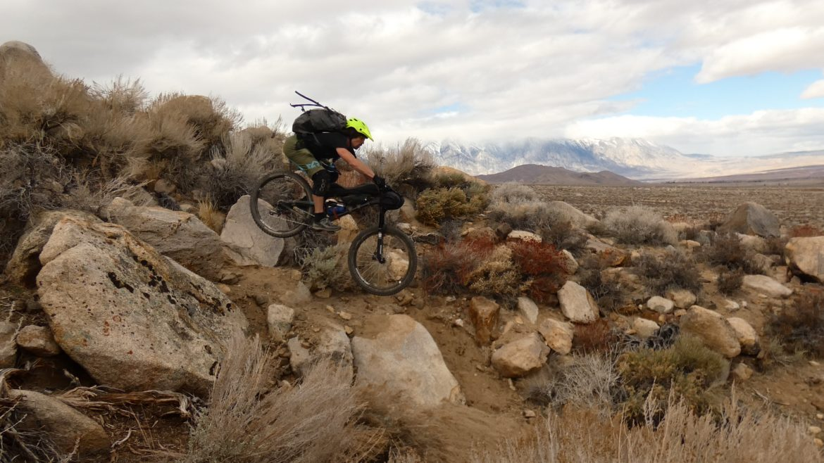 Setting up Your Bikepacking Rig to Rip Singletrack - Singletracks Mountain Bike News