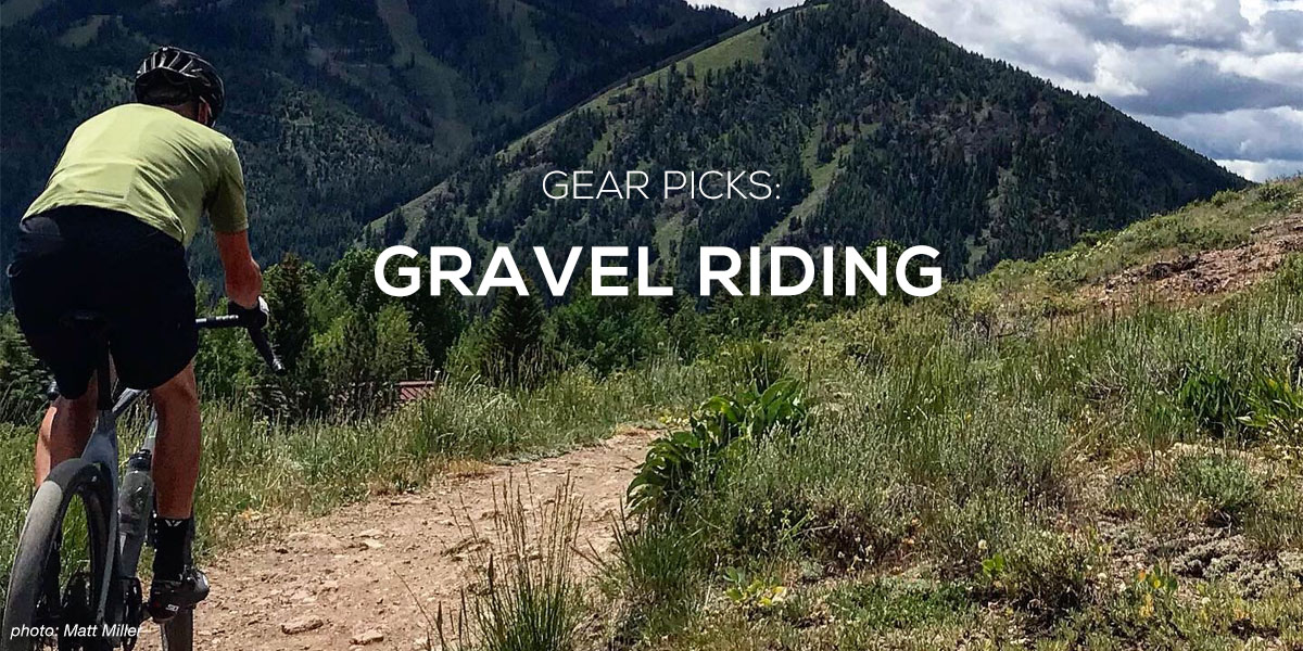 Getting into Gravel or Bikepacking? These are Our Gear Picks. - Singletracks Mountain Bike News