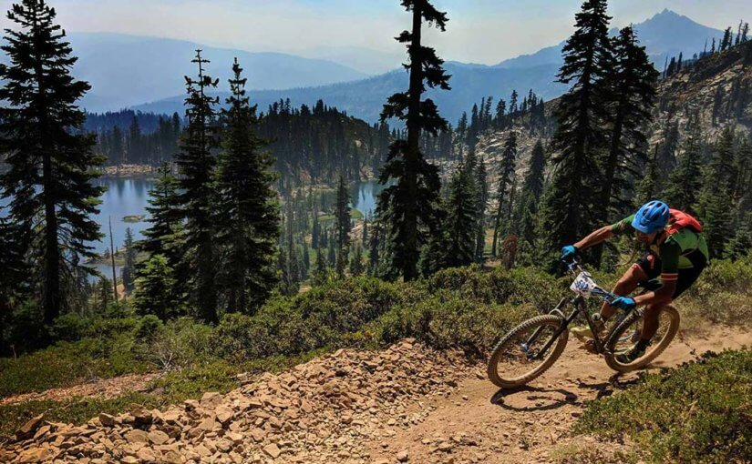 The SBTS Connected Communities Project Plans to Renew the Economies of Struggling Sierra Nevada Towns through Trails - Singletracks Mountain Bike News