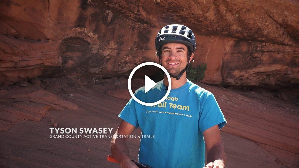 50 Years of Slickrock Trailer [Video] - Singletracks Mountain Bike News