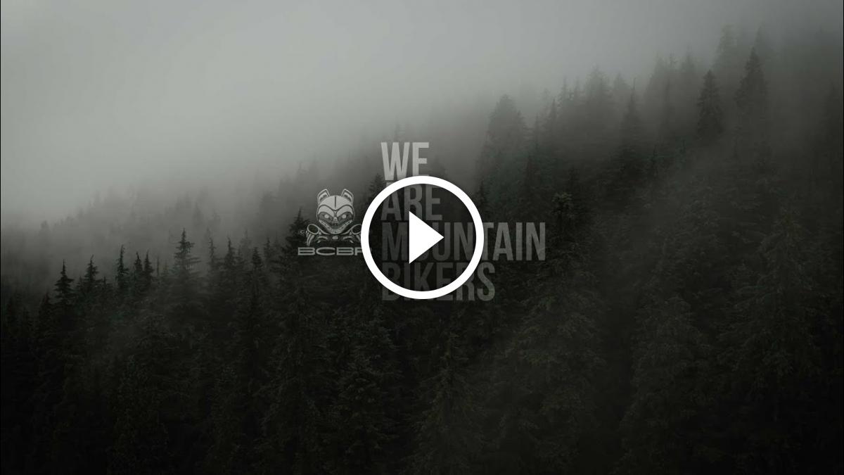 We Are Mountain Bikers: BC Bike Race [Video] - Singletracks Mountain Bike News