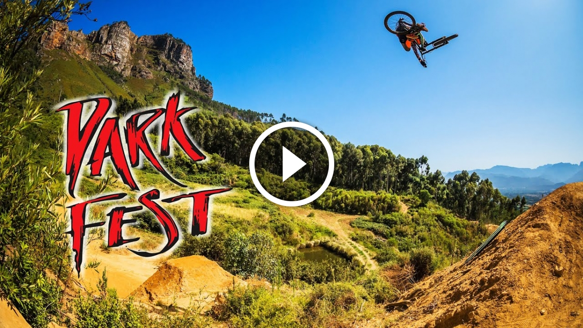 Darkfest 2020 Official Highlights [Video] - Singletracks Mountain Bike News