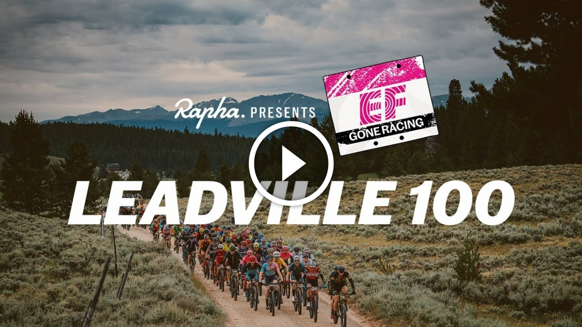 leadville trail 100  the story of two riders u0026 39  race  and the town that benefits  video