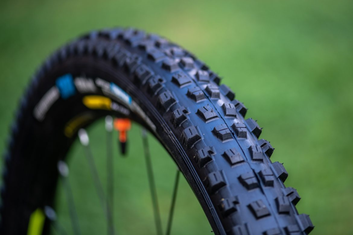 Vee Tire Co Fills the Gap With New Snap Trail Tires - Singletracks Mountain Bike News