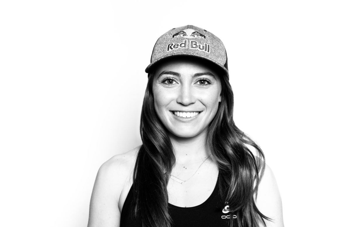 Kate Courtney on Training, COVID19, New Bike Sponsor, and Inspiring Young Mountain Bikers [Podcast] - Singletracks Mountain Bike News