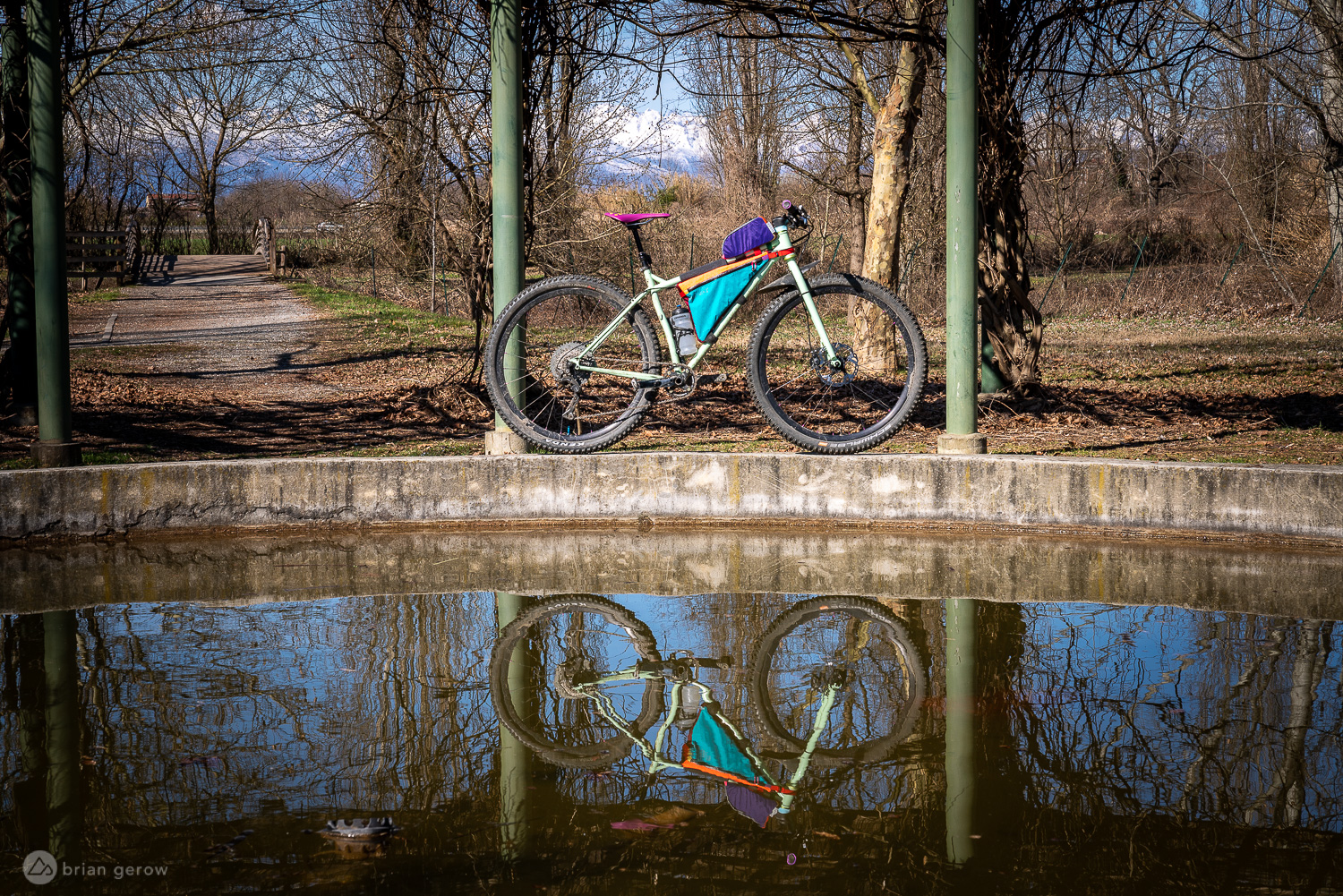 MTB Trails cover image