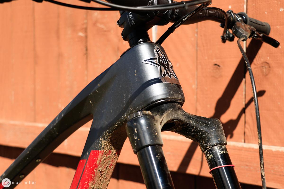 The Guerrilla Gravity 'The Smash' [In for Test] - Singletracks Mountain Bike News