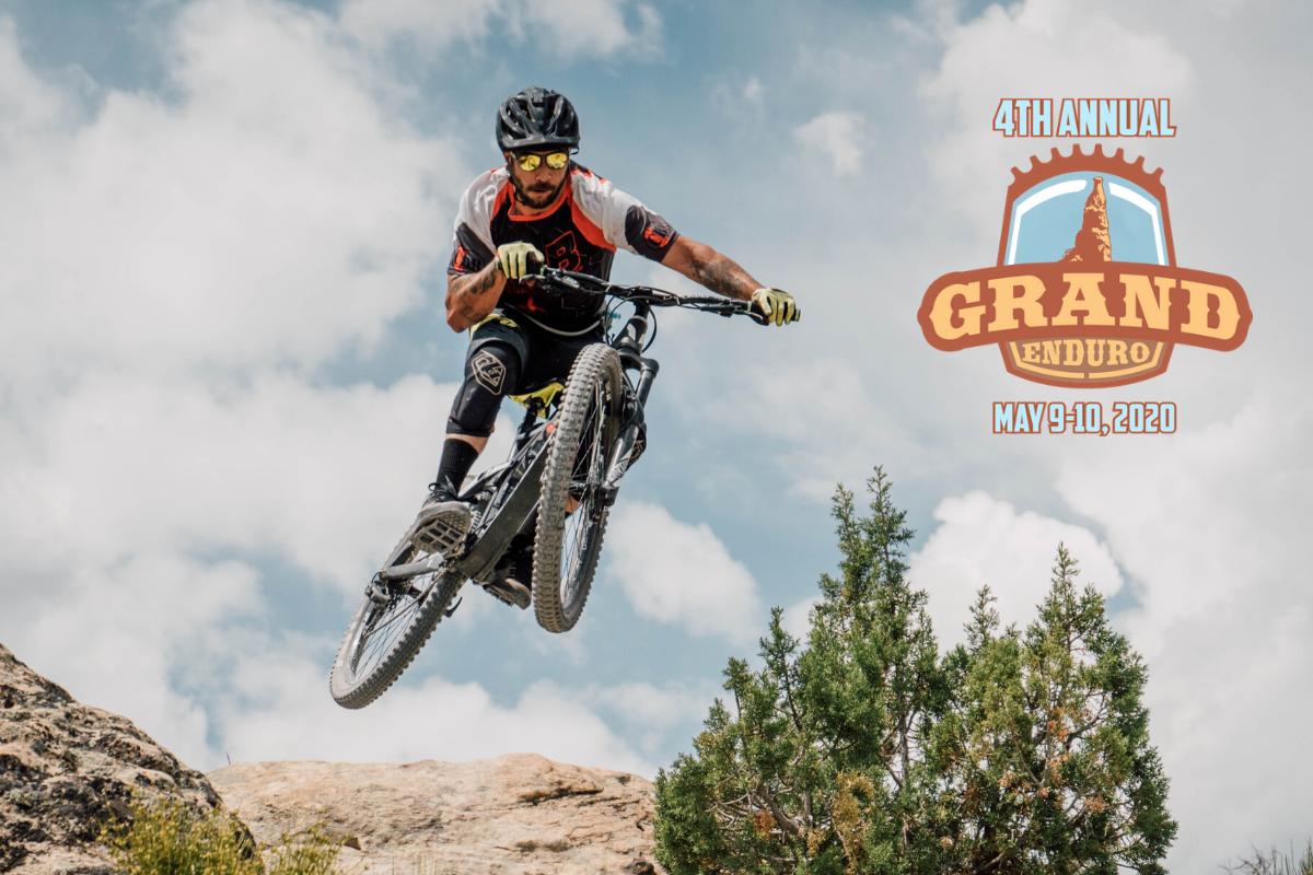 5 World Class Features of the Grand Enduro You Must Ride - Singletracks Mountain Bike News