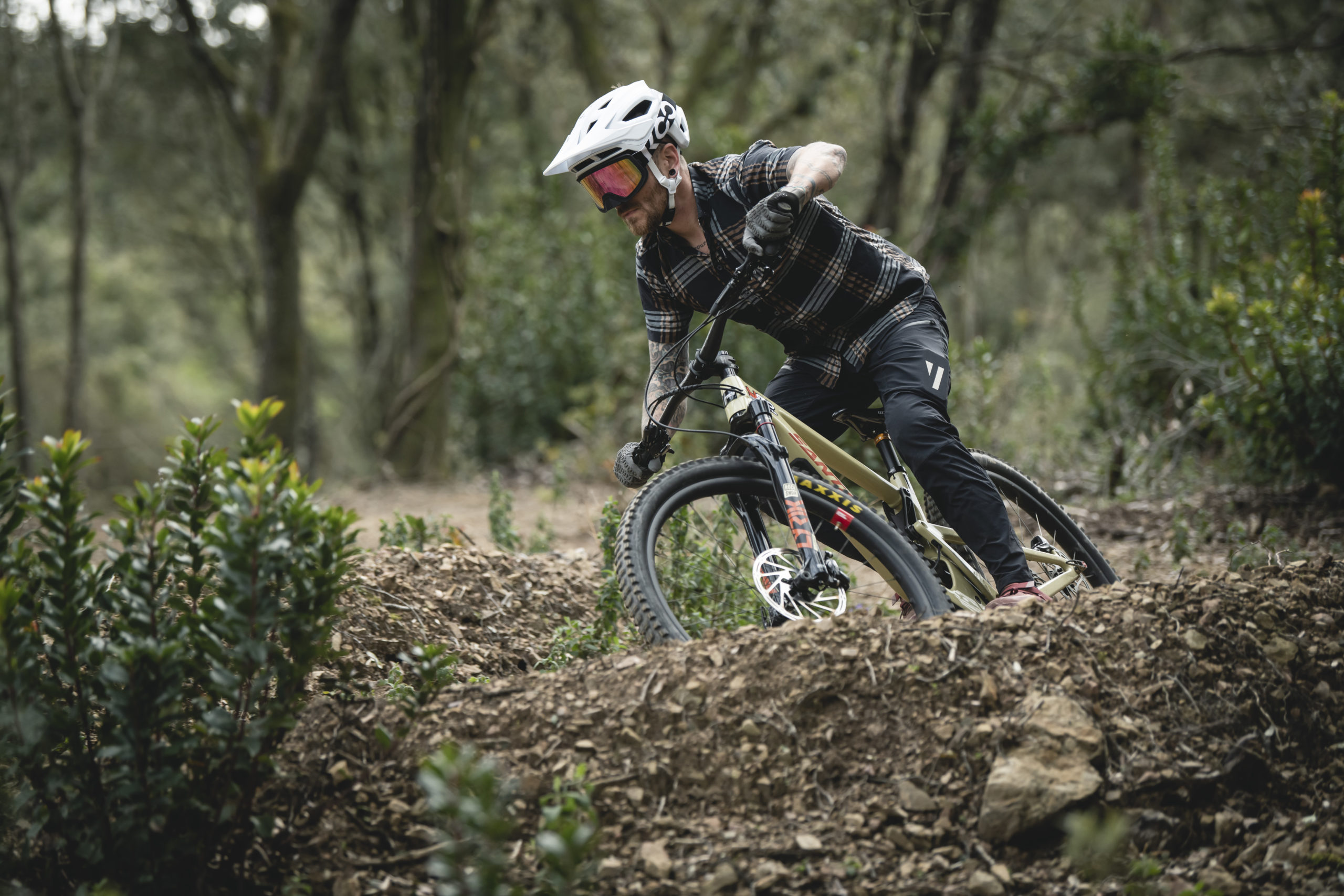 Tuscan Trails in Massa Marittima, Italy, are Some of the Country's Most Well Maintained [Worldwide Shredlist] - Singletracks Mountain Bike News