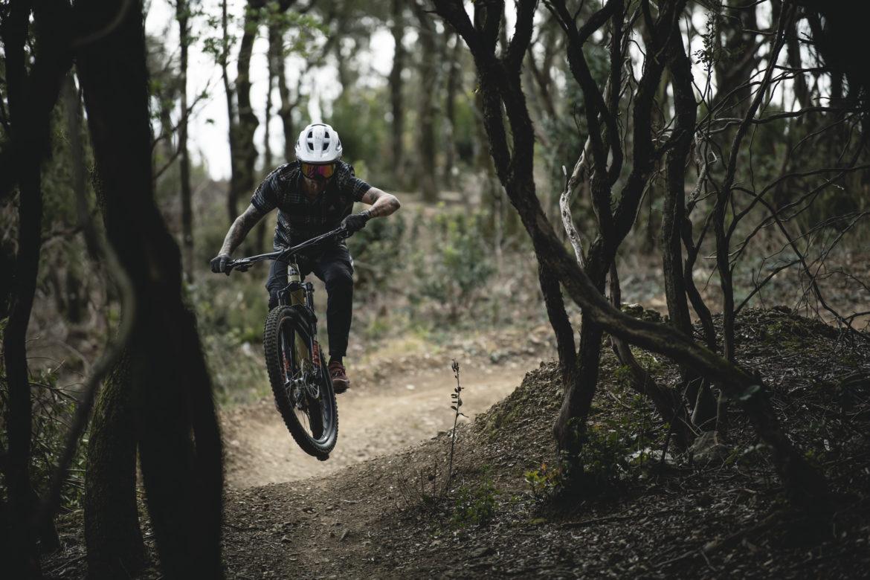 Mountain Biking During the Covid-19 Quarantine in Italy - Singletracks Mountain Bike News