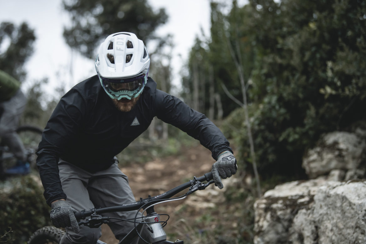 Mountain Bike Gear News and Reviews cover image