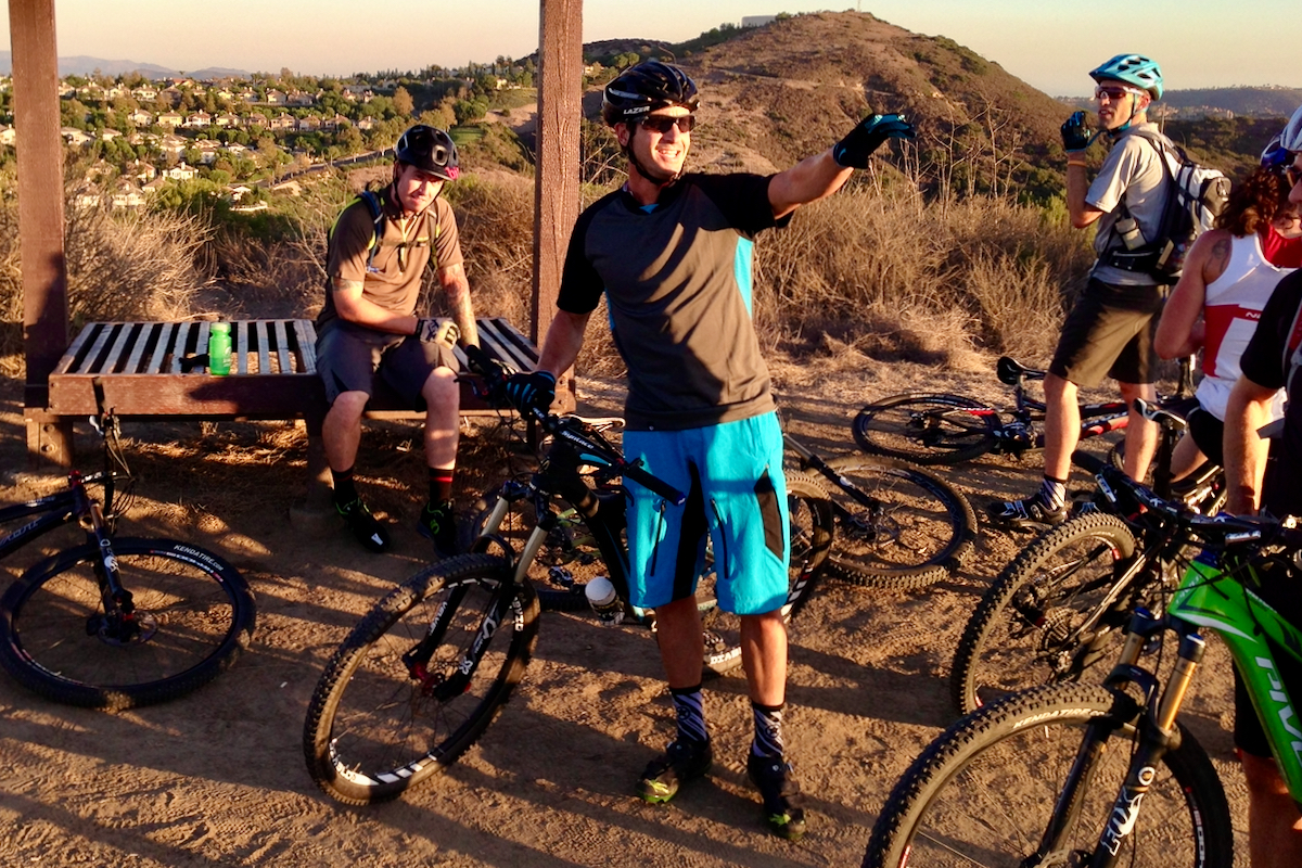 Brian Lopes: Most Mountain Bike YouTubers are 'Hacks' - Singletracks Mountain Bike News