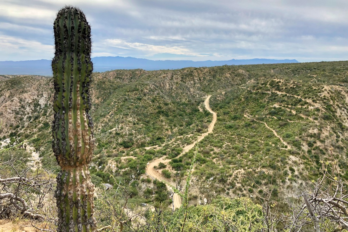 Rancho Cacachilas Offers Mountain Bikers Much More than Just a Destination to Ride - Singletracks Mountain Bike News
