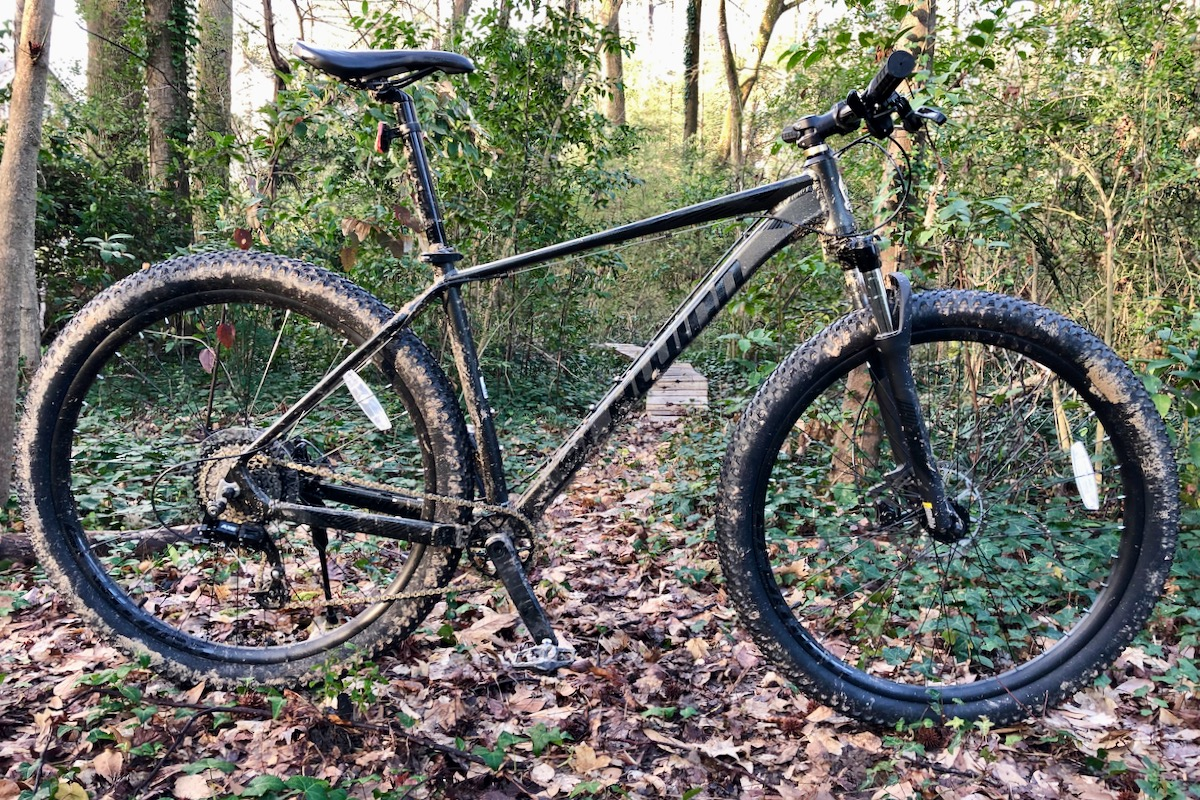 All New $398 Schwinn Axum 29er, Tested - Singletracks Mountain Bike News