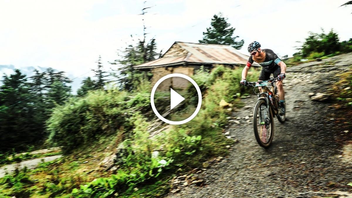 The MTB Himalaya Stage Race in India, with Thomas Turner [Video] - Singletracks Mountain Bike News