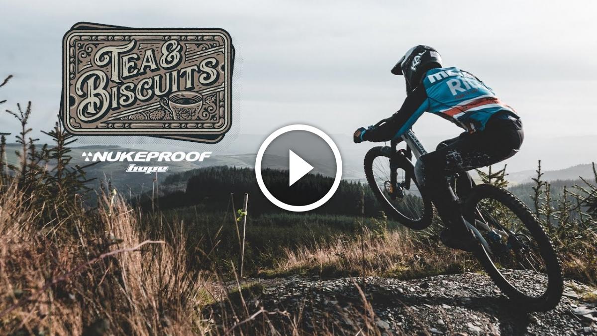 Tea & Biscuits, A Very British Mountain Bike Film [Video] - Singletracks Mountain Bike News