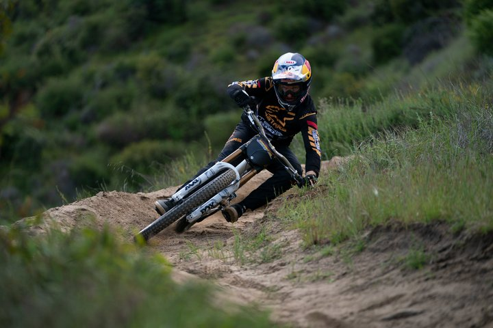Fox Drops the All-new 38 Fork with a Grip2, Updates X2 and DHX2 Shocks - Singletracks Mountain Bike News