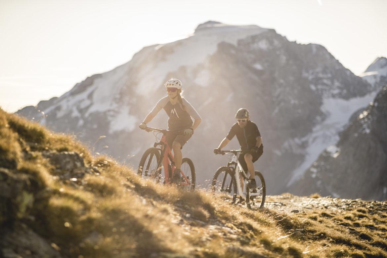 The 2020 Canyon Neuron AL Trail Bike Focuses on the Right Spec Across all Sizes - Singletracks Mountain Bike News