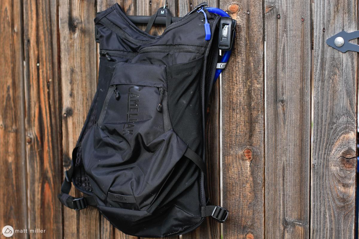CamelBak Chase 8 Bike Hydration Vest 70oz BlackUS StockFree USA Delivery!