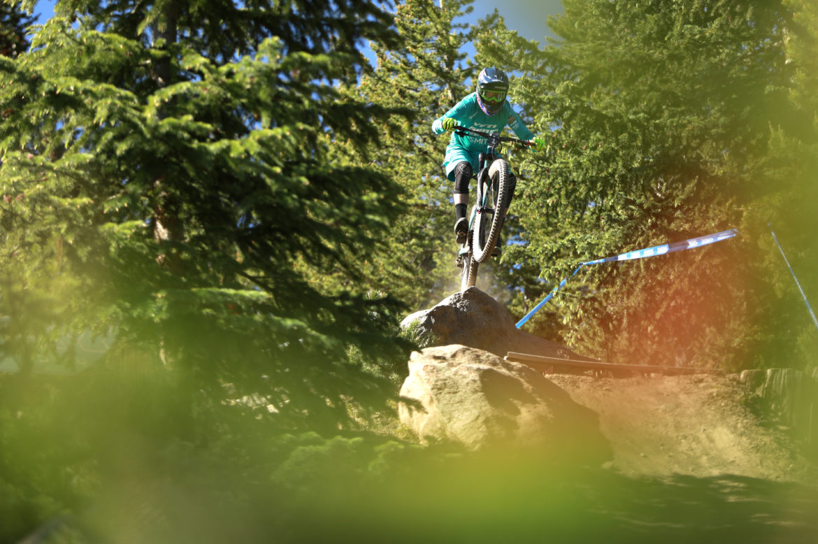 Mountain Bike Gear News and Reviews - cover