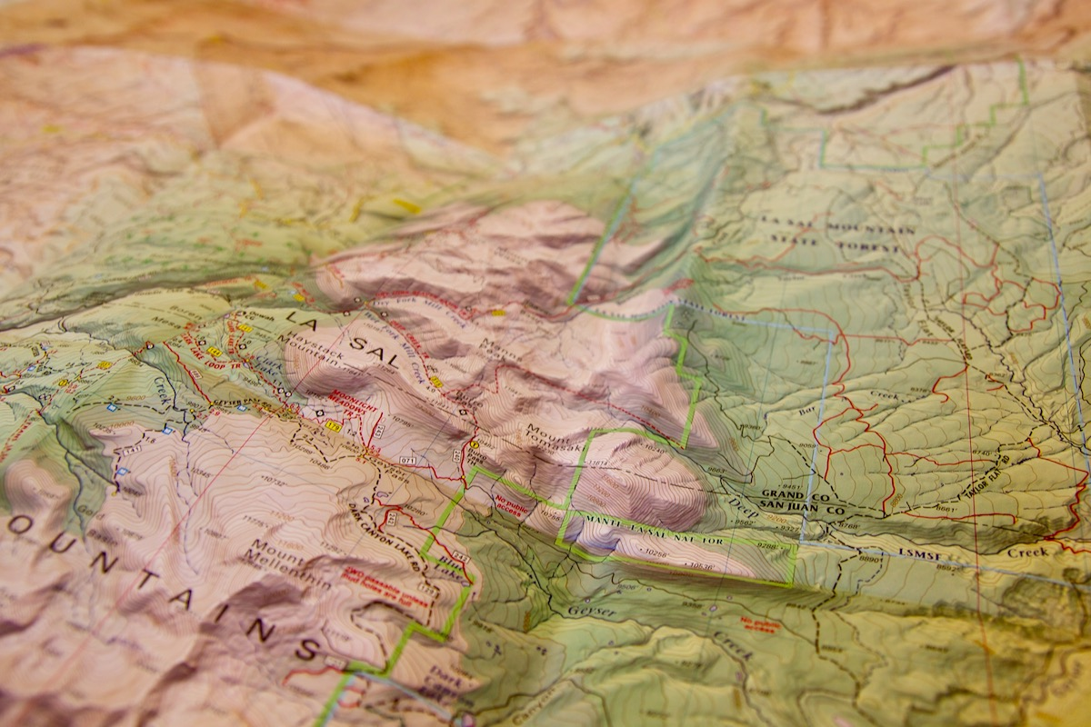 BLM Approves Plans for 28 miles of New Trails in Colorado - Singletracks Mountain Bike News
