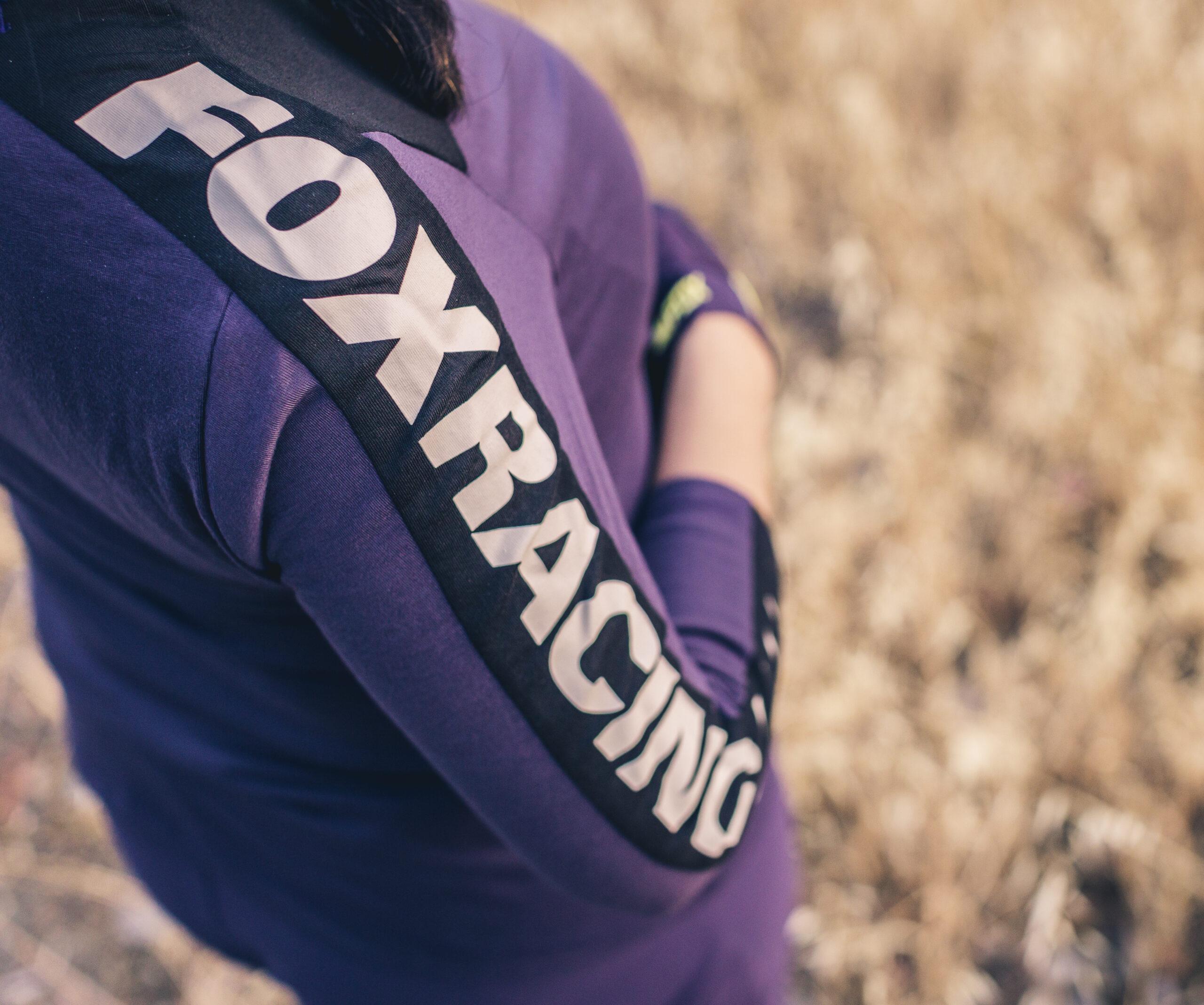 Fox Racing Womens Legend Top