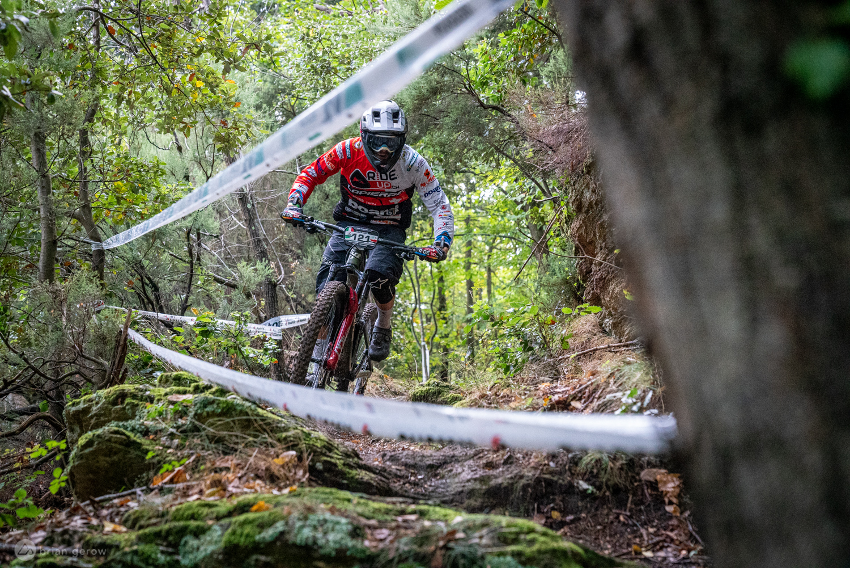 Enduro World Series Pietra Ligure in Photos: Genuine All-Weather Mountain Biking - Singletracks Mountain Bike News