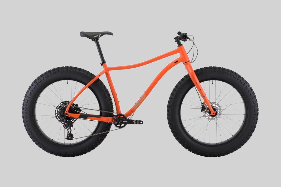 REI Co-op Brand adds an Affordable Fat Bike to the Line
