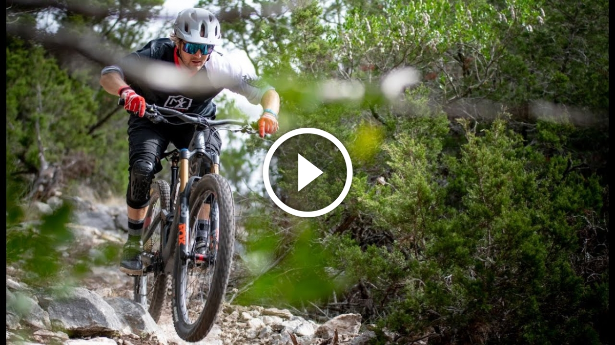 Enduro Racing from a Photographer's Eyes [video] - Singletracks Mountain Bike News