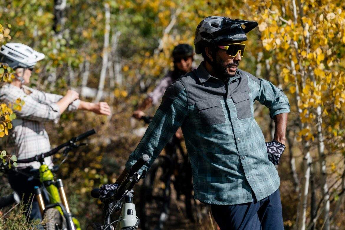 Club Ride has the Style Upgrade You've Been Waiting for All Year - Singletracks Mountain Bike News
