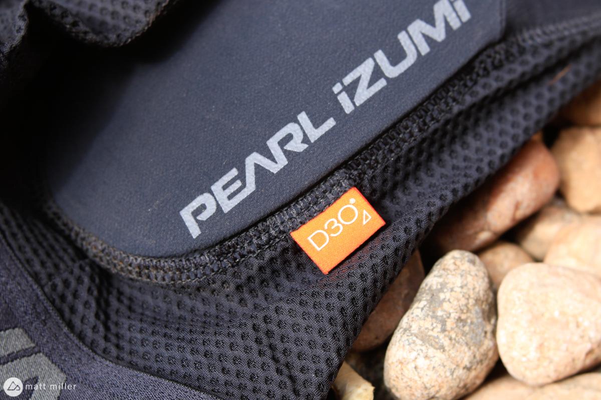PEARL IZUMI Summit Knee Guard