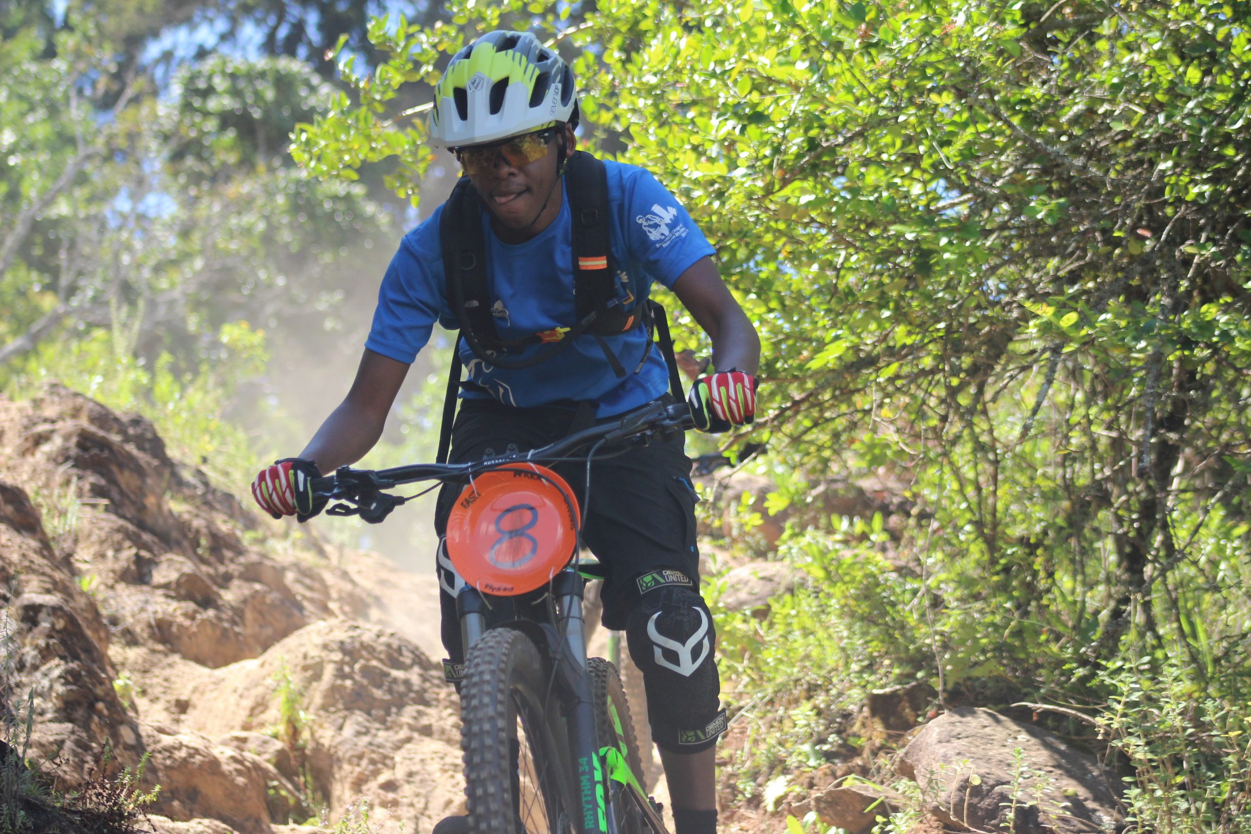 The MTB and Gravel Cycling Scene Across East Africa is Growing Steadily - Singletracks Mountain Bike News