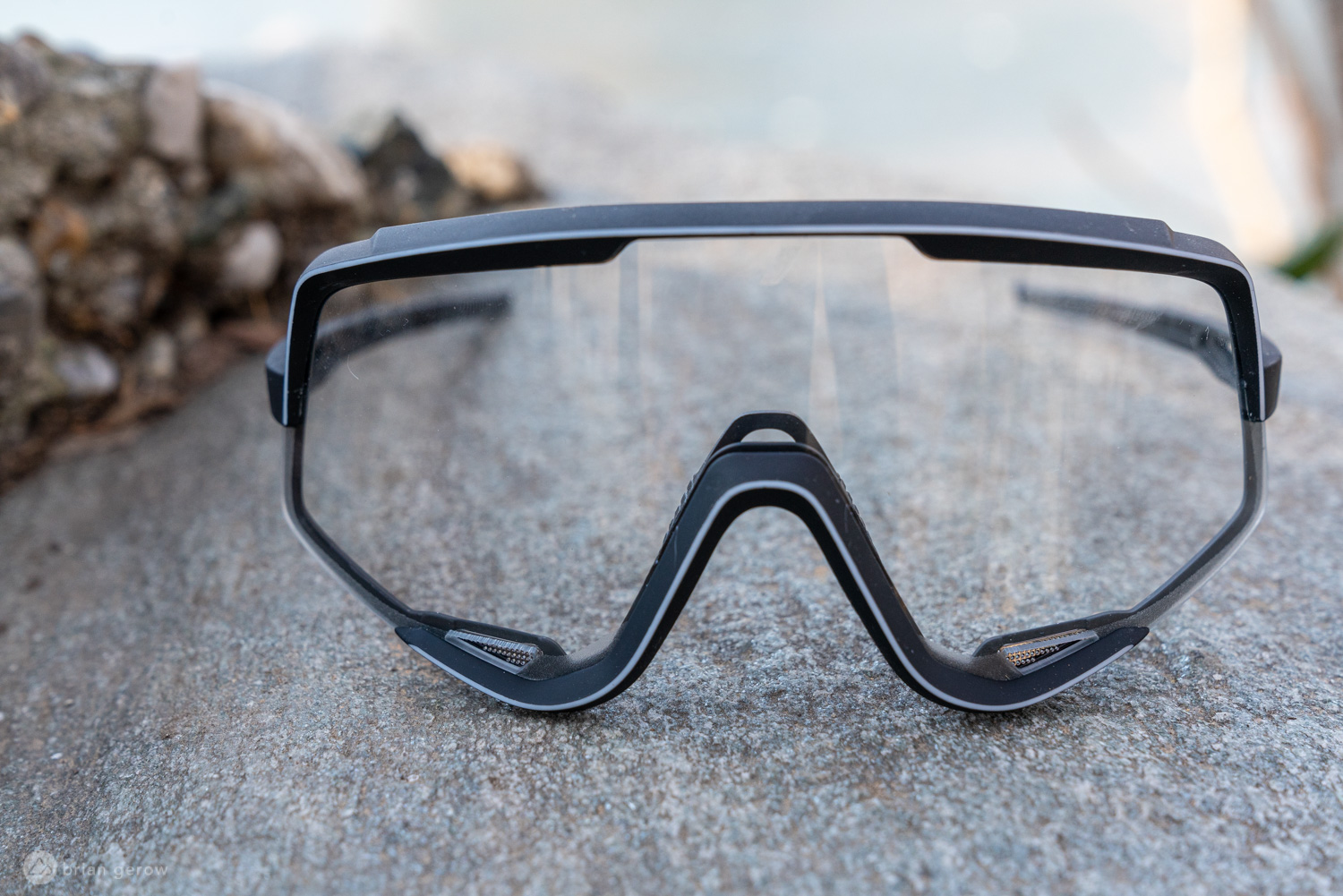 Why Higher-Priced Riding Glasses Are 100% Worth Considering - Singletracks Mountain Bike News