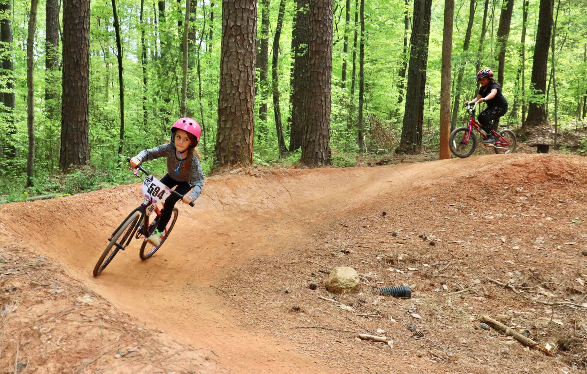 A North Carolina County Will Micro-Manage a Bike Park and Modify Trails Because There Have Been too Many Crashes - Singletracks Mountain Bike News