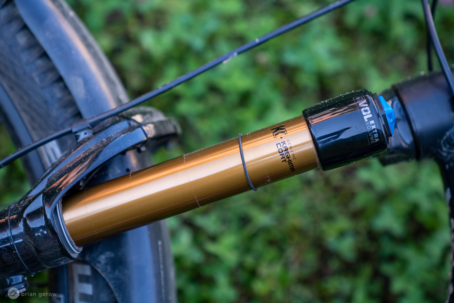Can My Mountain Bike Work With a Different Fork Offset?