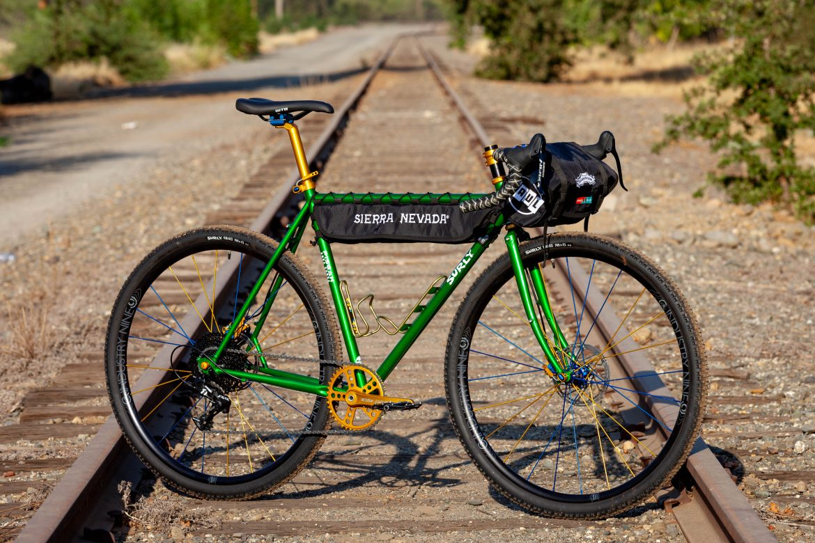 New Scott Patron eRIDE Bike adds Electro-Tech from Axle to