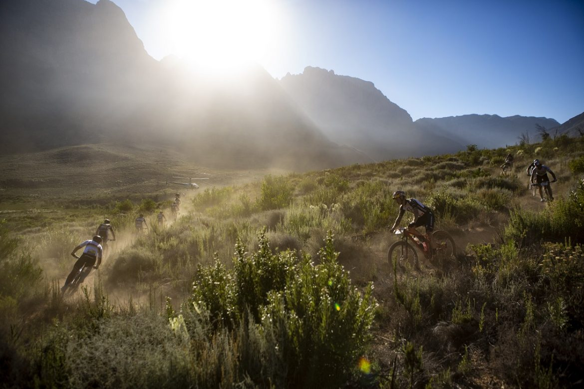 The Cape Epic MTB Stage Race Returns This Sunday: Who, When, and How to Watch