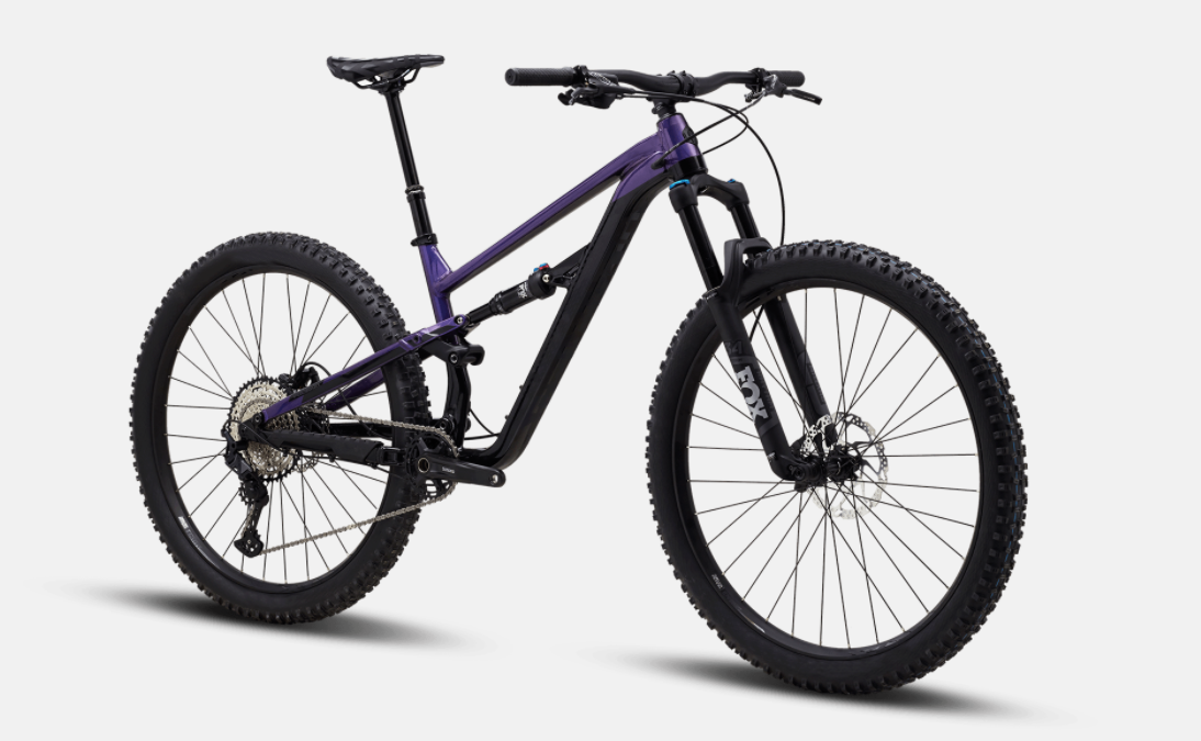 8 Great 2021 Full-Suspension Trail Bikes From $2,300 to $3,200